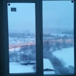 Пластиковые окна в Москве в Мякинино