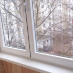Пластиковые окна в Москве в Кузьминках