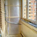 Пластиковые окна в Павлино