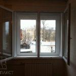 Пластиковые окна в Москве на Садовом