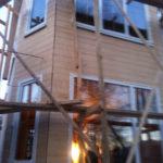 Пластиковые окна в СНТ Текстильщик