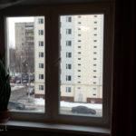 Пластиковые окна в посёлке Заря