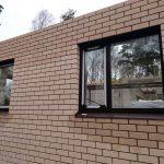 Пластиковые окна в Вельяминовском Уезде