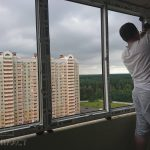 Пластиковые окна в Бутово Парк 2Б