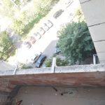 Остекление балкона в Москве на Люблинской