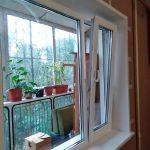 Пластиковые окна в Лобне