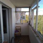 Остекление балкона в Королёве