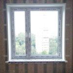 Пластиковые окна в Москве на Саянской