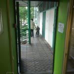 Холодильная камера на Ленинском