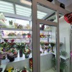 Холодильная камера в Москве на маршала Захарова