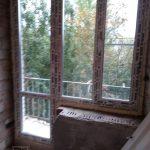 Остекление балкона в Москве на Ленинском