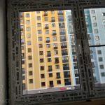 Остекление балкона в Москве в Солнцево