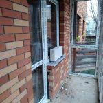 Пластиковые окна в Москве на Николо-Хованской