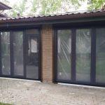 Пластиковые окна в Бурцево