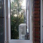 Остекление балкона в Москве на Перовской