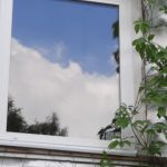 Остекление дома в Беликово
