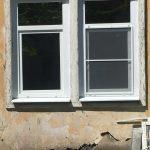 Пластиковые окна в посёлке Радио