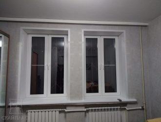 Пластиковые окна в Красково